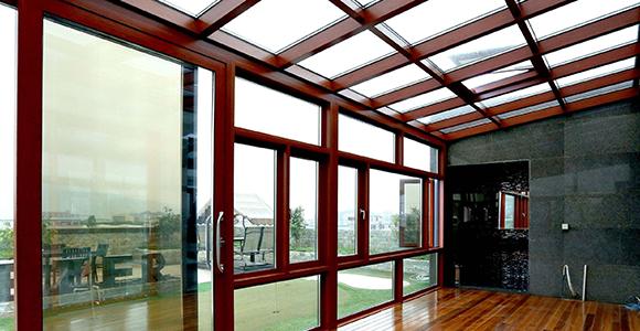 建筑铝型材选购和劣质特征介绍