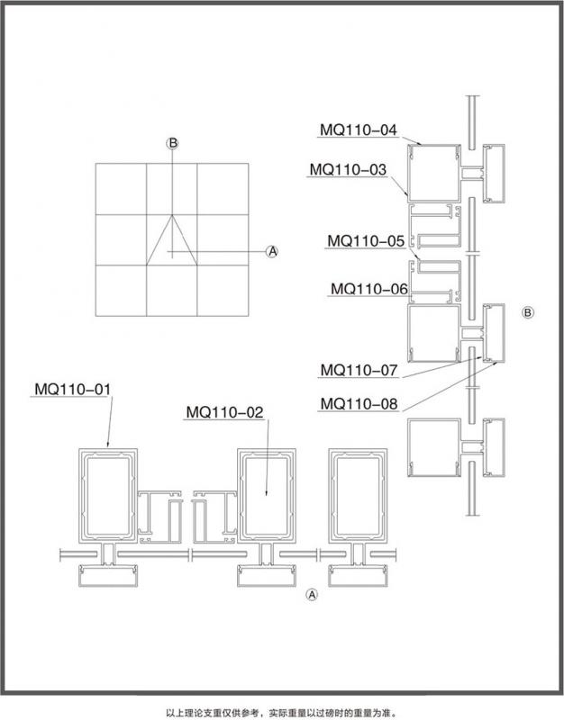 ZQ-MQ110其他系列